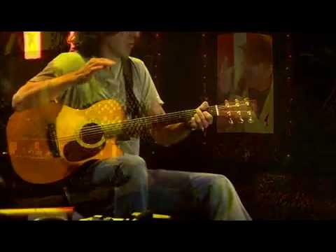 MEDLEY ACUSTICO 2008 - VASCO ROSSI (IL MONDO CHE VORREI DVD) [HD]