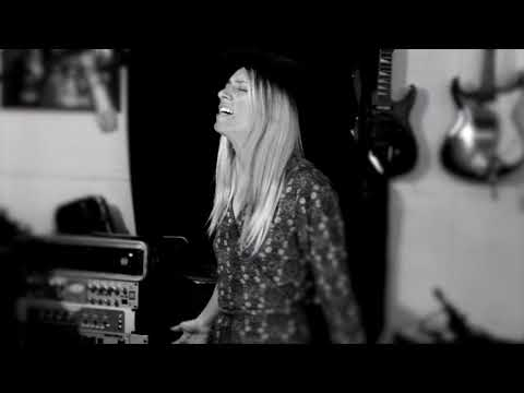 Broken Vessels (Amazing Grace) [Hillsong] cover by Jessica Poulin
