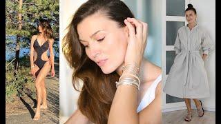 Фавориты лета Одежда косметика уход за волосами ароматы для дома