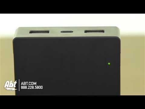 Mophie Powerstation XL External Battery Features