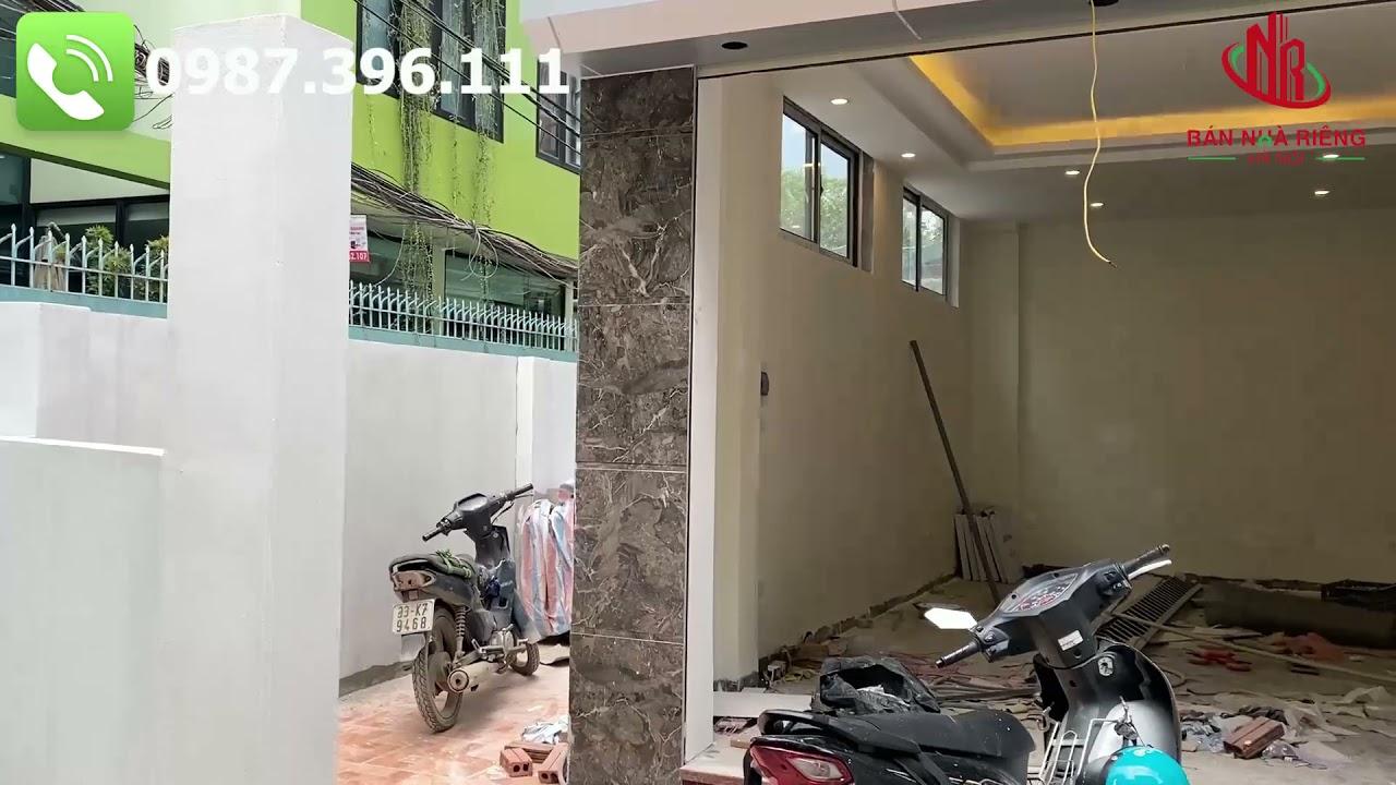 image Bán Nhà Hà Nội Phố Định Công Mặt Ngõ Kinh Doanh Lô Góc 2 Mặt Thoáng -  Bán Nhà Hà Nội 2021