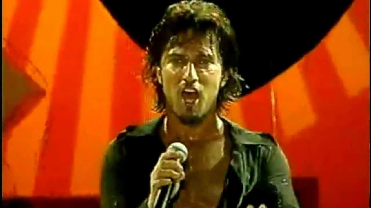 ℂ⋆Tarkan   Ay ''Live 2001