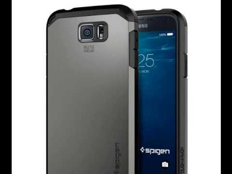 samsung s6 spigen case