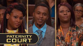 Woman Says Man is Father to Only One Twin (Full Episode) | Paternity Court
