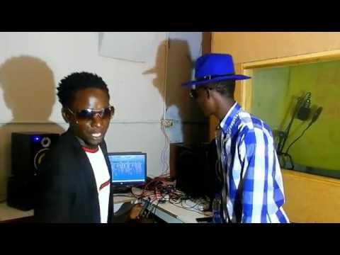 Boom beto ft Jah signal