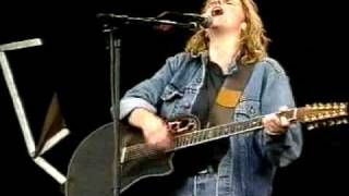 melissa etheridge like the way i do pinkpop 1990