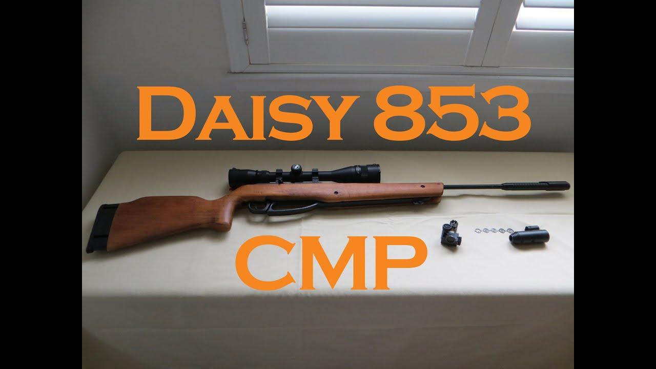 CMP Daisy 853 - Airguns & Guns Forum