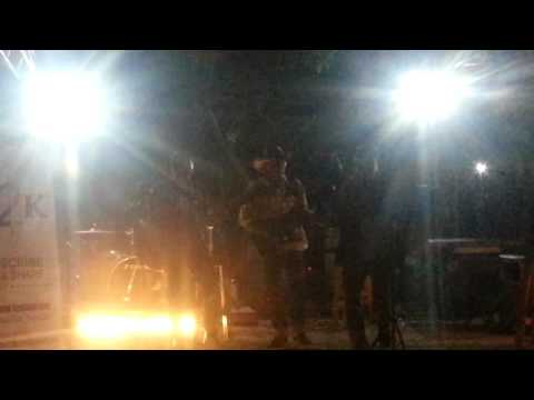 Lady Madonna sing Deddy Stanzah - Cemburu (Official Video Cover) OTOBOX SHOW, Kendari