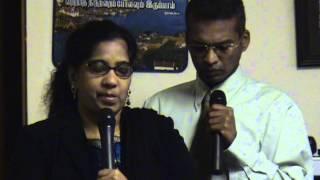 Yeshuve Nee Enikkai Tamil by Robert and Rani