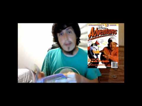 Remember? Episode 3: Disney Adventures