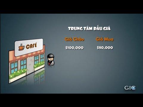 [GIC] Cấp Độ 1: Thị Trường Tài Chính