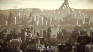 "Halo 2/Halo 2 Anniversary OST - ""Earth City"" and ""Kilindini Ha…"