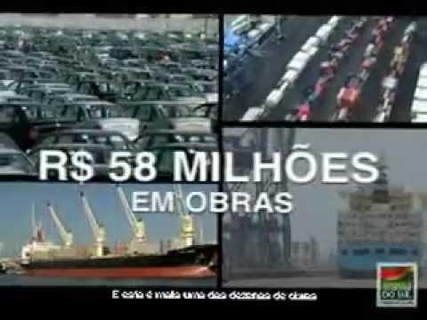 inmoveis- Super Porto Rio Grande Investimentos