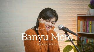 Banyu Moto - Sleman Receh | Della Firdatia Live Cover