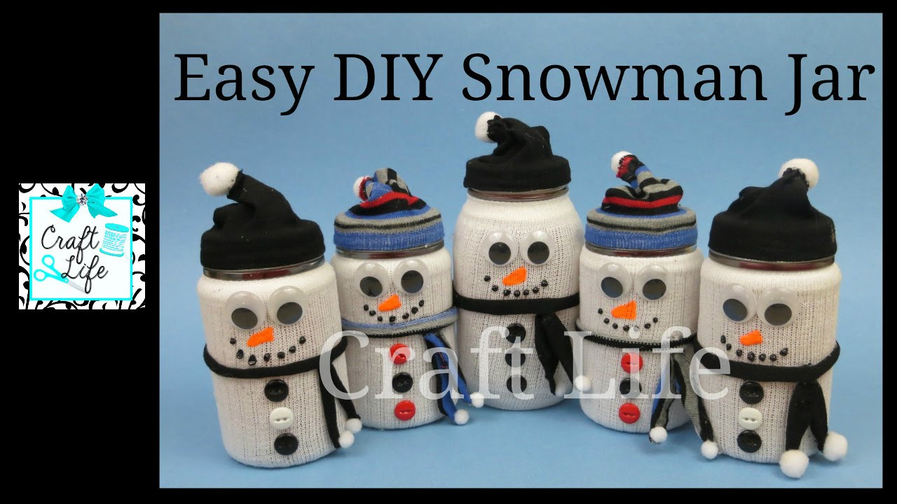 Frozen Art Craft Ideas To Get Creative Easy Winter Craft Ideas
