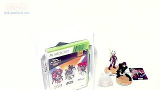 Disney Infinity Star Wars Starter Pack 3 0 For The XBOX 360, Unboxing and Packing Away