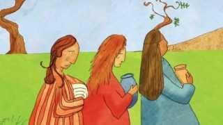 """God's Wonderful Surprise"" -  Jesus Storybook Bible"