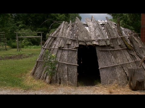 Woodland Native American Mounds | Kentucky Life | KET.org