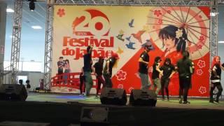 Festival Do Japão 2017 Inside Us