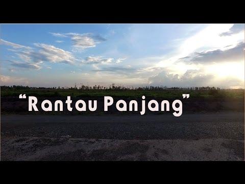 vlog Desa Rantau Panjang
