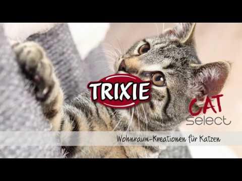 TRIXIE CatSelect Kratzbäume