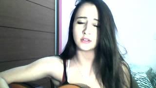 """Mariana Nolasco -  """" Ai meu Deus como é bom ser vida loka """" (Cover)"""