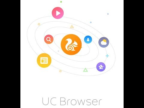 Hundreds of millions of UC Browser users for Android are