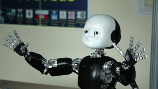 Антропоморфные роботы (1 Серия) | Документальный фильм