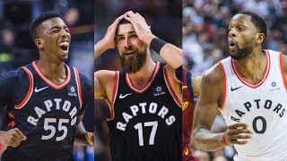 WE THE NORTH STREETER: Do Valanciunas, Wright & Miles deserve champ rings?