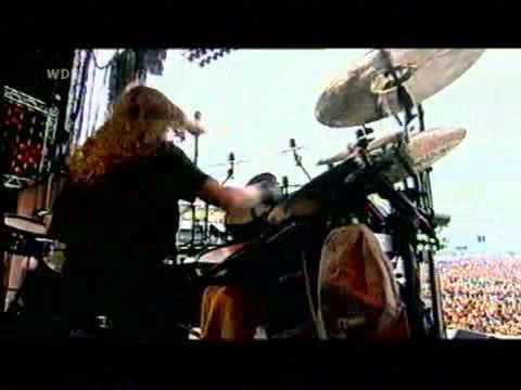 Mudvayne - Live@Rock Am Ring 2005
