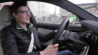 видео Новый BMW 5 серии 2014 (рестайлинг) - технические характеристики, фото, цена