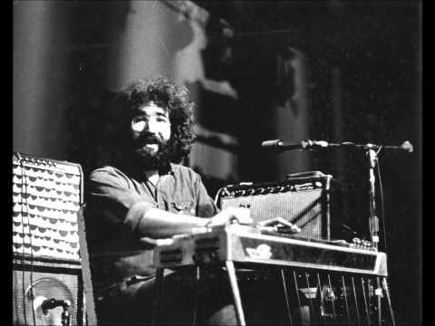 Grateful Dead - Dire Wolf - 01/31/70 - The Warehouse - New Orleans, LA