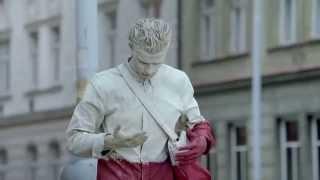 Реклама  Sprite(В съемках приняли участие 22 актера. Команда художников вручную расписала их тела, потратив на это более..., 2013-05-14T20:30:09.000Z)