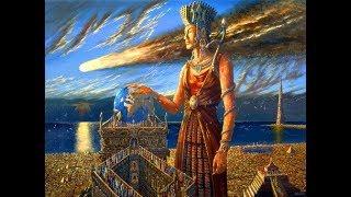 ВПЕРВЫЕ археологами найдены ДОКУМЕНТЫ пришельцев.Кем были первые правители Земли.Странное дело