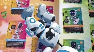 Albert Heijn Techie de robot