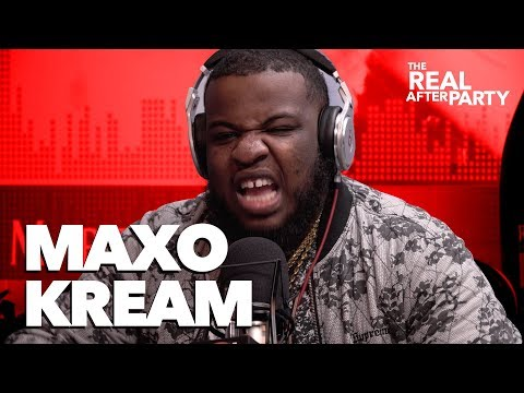 Maxo Kream Freestyles Over Clipse