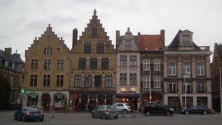 Ypres - Belgium!