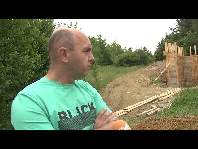 Infrastrukturni radovi na području Općine Kakanj-vodovodi