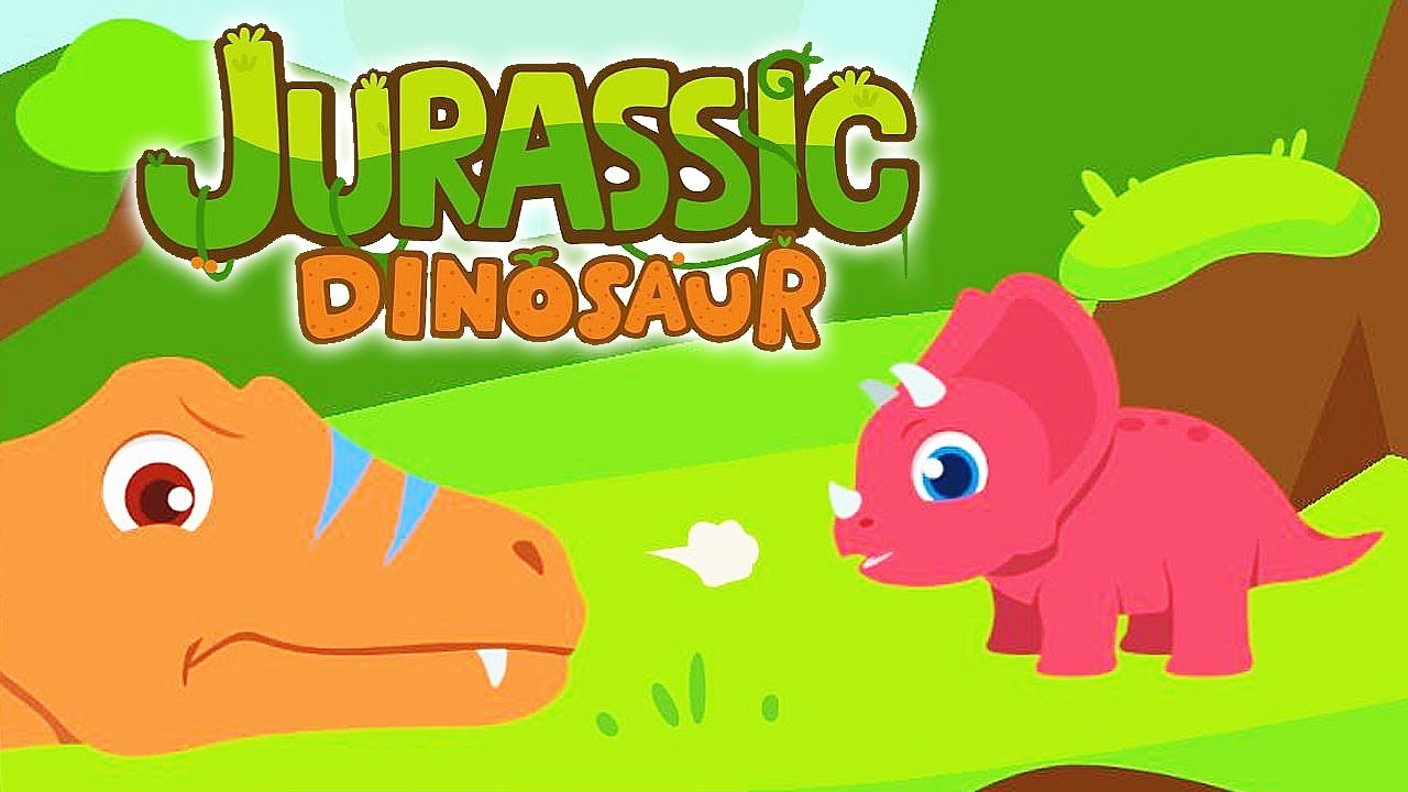 dinosaur island triceratops games eftsei gaming youtube