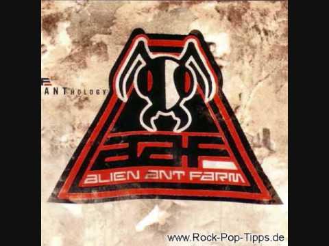 Alien Ant FarmSmooth Criminal