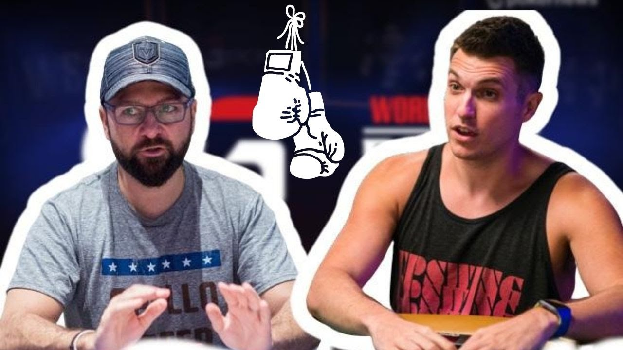 PokerNews Week in Review: WSOP Online Bracelets & Polk v Negreanu Feud