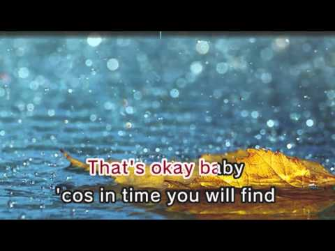 Justin Timberlake - What Goes Around Comes Around (Karaoke and Lyrics Version)