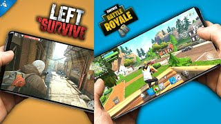 Fortnite En Android Y Su Descarga Mas Zombies - Top Juegos Android Andamp Ios  Yes Droid