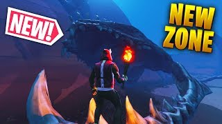 This *NEW MAP ZONE* Is AMAZING!!! - Fortnite Funny WTF Fails and Daily Best Moments Ep.1320
