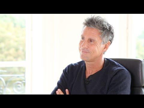 L'Entrepreneuriat selon Marc Simoncini   VIP