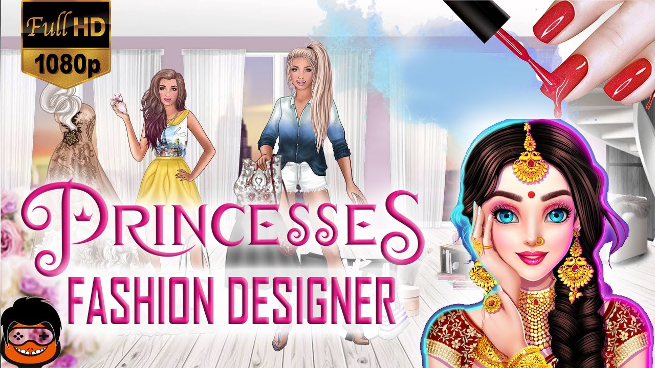 New Girls Dress Up Makeup Games Android Ios Hd Gameplay Youtube