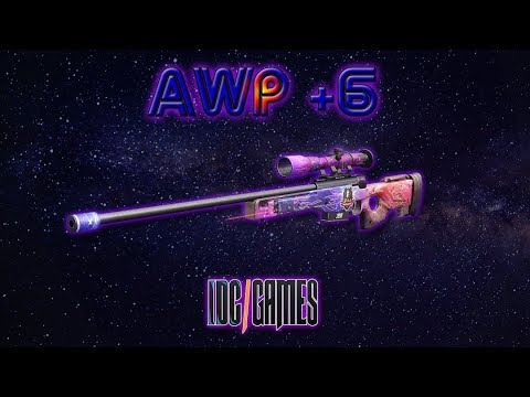 [Zula Europe] - How good is AWP +6