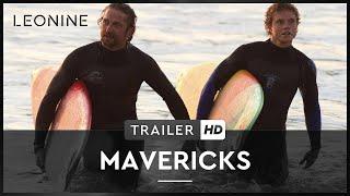 Mavericks - Trailer (deutsch/german)