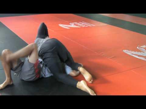 Training with Jay Penn pt 3
