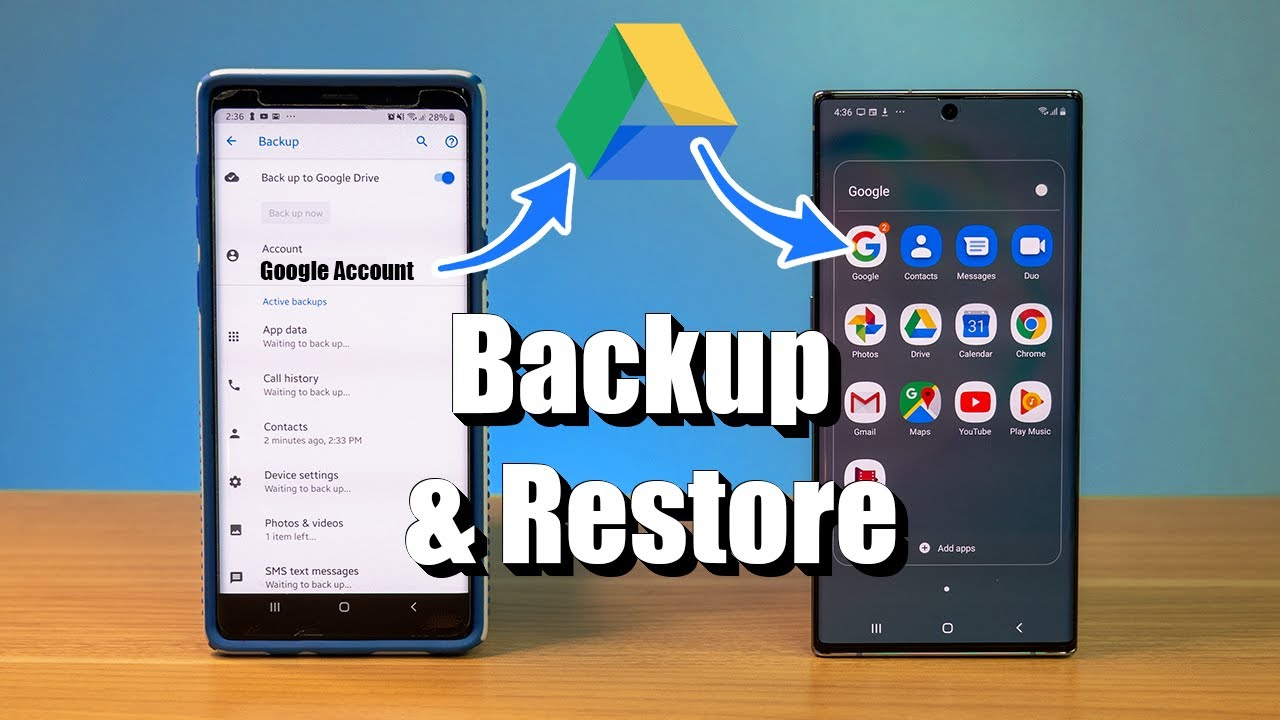 maxresdefault - How To Get Rid Of Auto Backup On Android